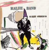 Image of RALFE BAND - &quot;Attic Thieves&quot;