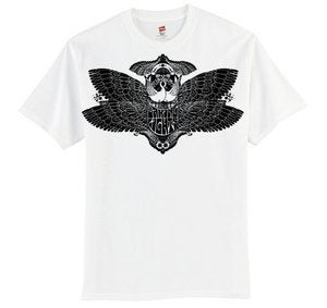 Image of Swan T Shirt