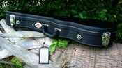 Image of UKE CRAZY Travel Tenor Hard Case