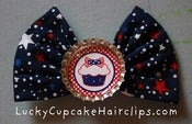 Image of All American Cupcake