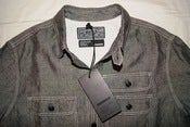 Image of Neighborhood '09 Wolves Chambray Shirt M