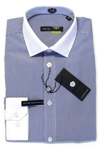 Image of HÖRST HR709 BLUE SHIRT