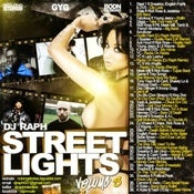 Image of DJ Raph - Street Lights Vol.3