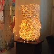 Image of Daniel Reynolds: Porcelain Lamp