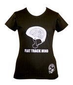 Image of Flat Track Mind