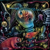 Image of &quot;CREATURES of a LUMINESCENT SEA&quot;   ~ Open Signed Edition
