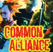 Image of Common Alliance &quot;Nadda Demo&quot; EP