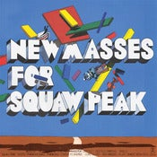 Image of Holiday Shores - New Masses for Squaw Peak (CD)