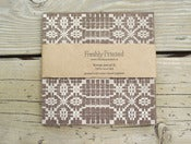 Image of <i>Coverlet</i> Trivet {set of 2}