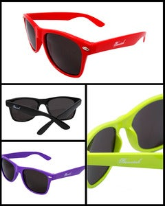 Image of Warrior Shades