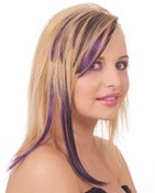 Image of Fantasy Color iTip Hair Extensions (buy 10 get 2 FREE)
