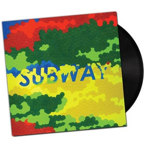 Image of Subway - DBO 12""