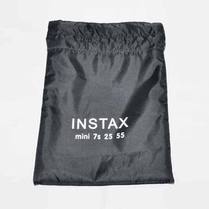 Image of Fujifilm Instax Mini Camera Carry Bag - Black