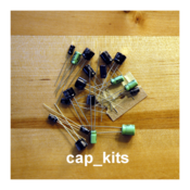 Image of capacitor kits