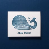 Image of Ahoy There! Card