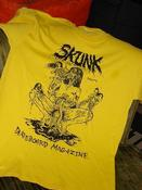 Image of Skunk Putrid Tee