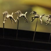 Image of Unicorn Stick Pin