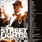 Image of DJ Raph - Street Lights R&B Edition Vol.1