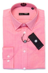 Image of HÖRST HR11716 PINK SHIRT