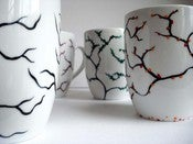 Image of Four Seasons Coffee Mugs--4 Piece Collection