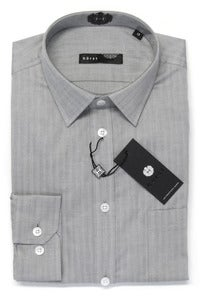 Image of HÖRST HR11716 LIGHT GREY SHIRT