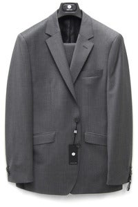 Image of HÖRST HR1700 GREY SUIT