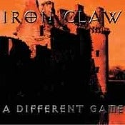Image of Iron Claw - A Different Game CD