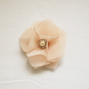Image of Chiffon Flower