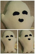 Image of Kawaii Ghosties