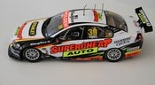 Image of 1:18 Scale SCA Commodore VEII 2010