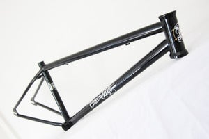 Image of Emer Swift Ltd edition Black prototype frame