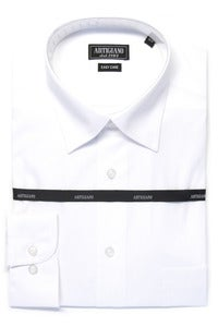 Image of ARTIGIANO CR706 WHITE SHIRT