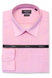 Image of ARTIGIANO CR706 LIGHT PINK SHIRT