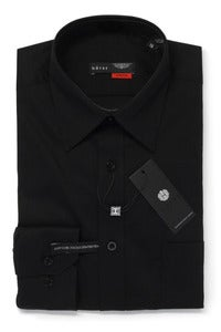 Image of HÖRST HR741 BLACK SHIRT