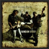 Image of JPT Scare Band - Rumdum Daddy CD