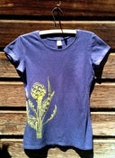 Image of Ladies Artichoke Shirt