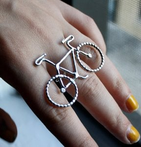 Image of Le Petit Bike Ring