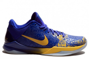 "Image of Nike Zoom Kobe V ""RINGS"""