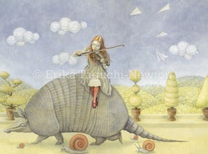 Image of Armadillo Dream