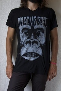 "Image of OSS ""Gorilla"" Shirt."
