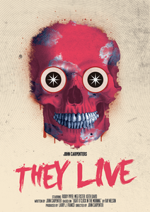 Image of They Live
