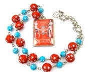 Image of Atomic Swag Burlesque Necklace