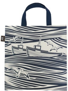 Image of Whitby Canvas Bag