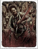 Image of SOLD OUT - Texas Chainsaw Massacre AP