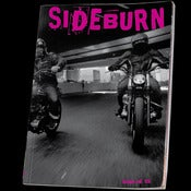 Image of Sideburn issue 8
