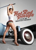 Image of Hot Rod Pinups DVD by David Perry