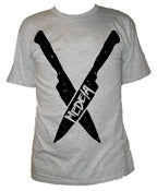Image of Knives T-shirt