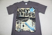 Image of Joey Briggs Sneakers T-Shirt