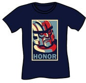 "Image of ""Honor"" tshirt"