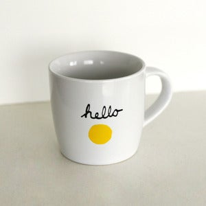 Image of Hello Sunshine Mug